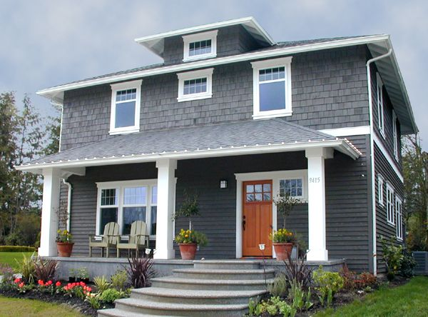 cute house & plans