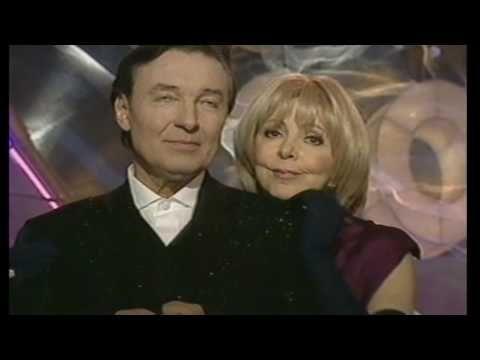 Karel Gott & Hana Zagorová - Svět má ty chvíle rád (2000)