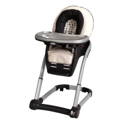 Graco Blossom 4 in 1 HIgh Chair. AUD$255.70 with $7.67 cashback. Available from https://au.shop.com/KARINAMCDONALD/Baby/Furniture-3?credituser=R5494059