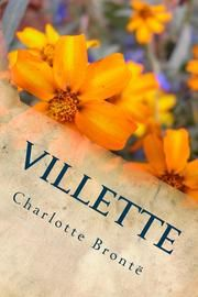 Villette (Illustrated Edition) ebook by Charlotte Brontë