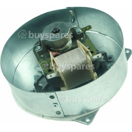 Rangemaster Fan Motor Assembly for Rangemaster cookers at www.buyspares.co.uk