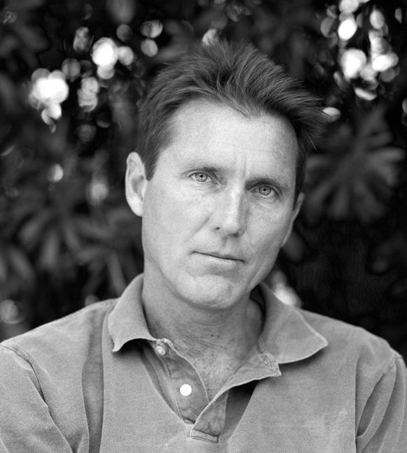 Mark Klett