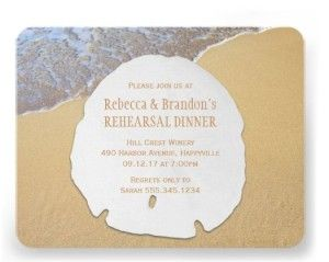 Rehearsal Dinner Etiquette - who attends, casual or formal?