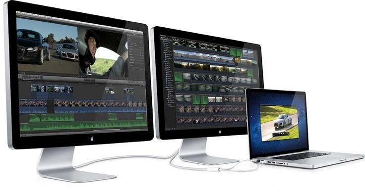 """Un monitor de 27"""" que todos quisiéramos en nuestro escritorio"""