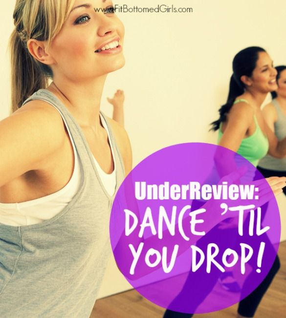From the ballroom to hip swiveling, these dance workout DVDs really shake things up! | Fit Bottomed Girls