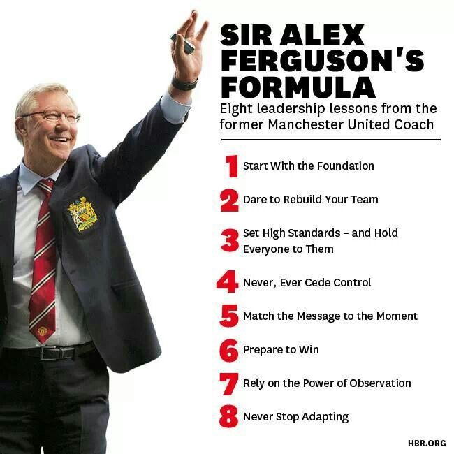 Famous Football Manager Quotes: Sir Alex Ferguson Quotes. QuotesGram