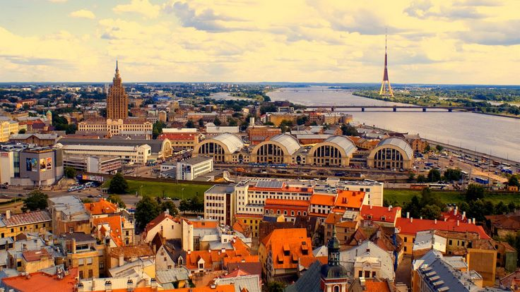 Vacationing in the amazing Latvia | on Travelbrochures ...