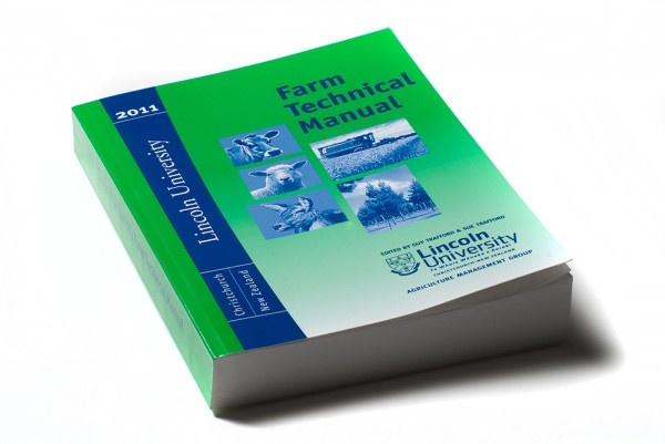 Farm Technical Manual