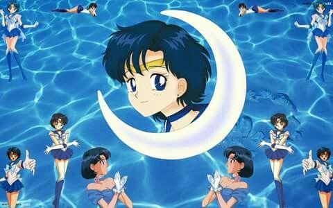 Mercury - Ami