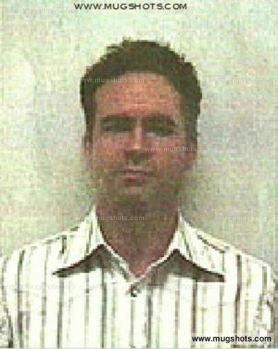 """Jason Patric, star of the just-released """"The Alamo,"""" and seen here in his mug shot taken by Austin (Texas) PD after his arrest on March 29, 2004 for alleged public intoxication."""