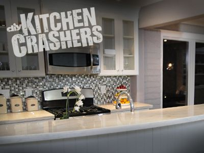 DIY Crashers: Yard Crashers, Bath Crashers, House Crashers, Kitchen Crashers and Room Crashers