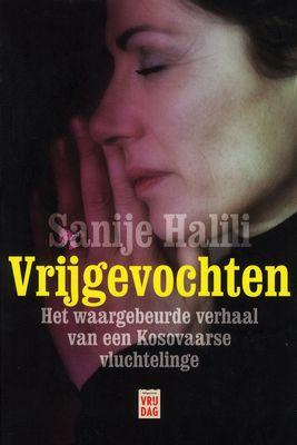 Diane Broeckhoven vertelt in dit boek het levensverhaal van haar vriendin Sanije Halili die opgroeit in een gemengd katholiek-islamitisch gezin in Kosovo. Als de Servisch-Kosovaarse oorlog uitbreekt verandert haar leven op dramatische wijze.