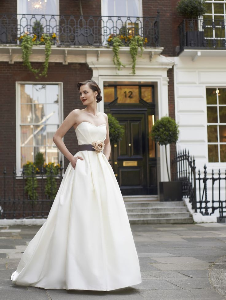 Julia by Stephanie Allin from the latest Look of Love Collection