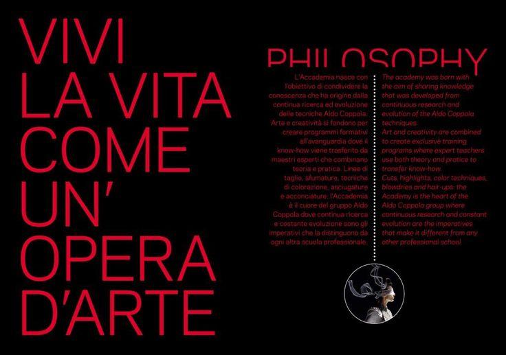 Philosophy Aldo Coppola