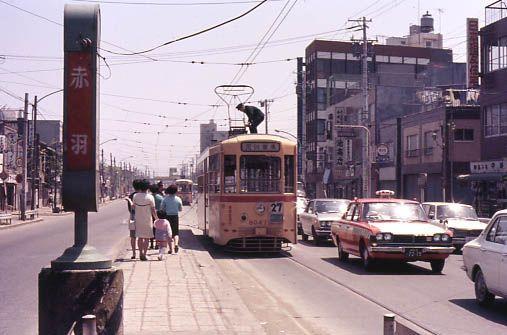 この場所どこか分かる?1960年代の写真だけど                                                                                                                                                                                 もっと見る