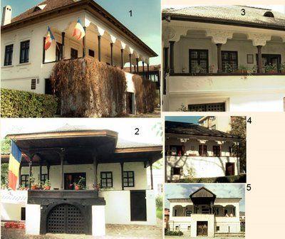 Casa Vergu Manaila - Buzau