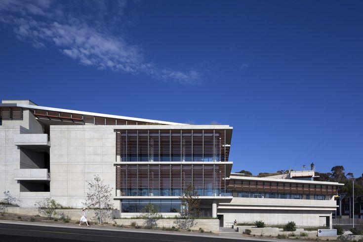 Galeria de Centro de Ciências da Pesca NOAA Southwest / Gould Evans - 1