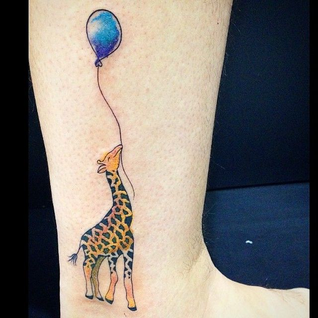 120 Best Giraffe Tattoo Designs Meanings Wild Life On: 25+ Best Ideas About Giraffe Tattoos On Pinterest