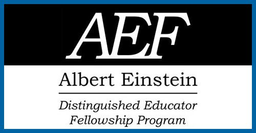A paid Fellowship Continuing your education doesn't need to cost an arm and a leg.  When we say the money is out there...trust us. Are you a K-12 STEM educator with a minimum 5 years full-time classroom teaching experience in the fields of science, technology, engineering, and mathematics (STEM) to serve in the national education arena.  The Einstein Fellows receive a monthly stipend of $6,000 plus a $1,000 housing allowance. See Details