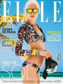 Elle Portugal June 2014