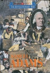 Samuel Adams - Exodus Books