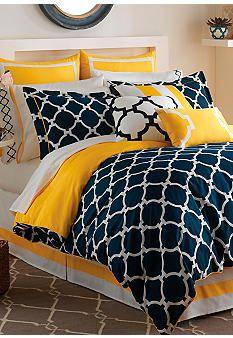 jill rosenwald hampton links bedding collection online only belk home