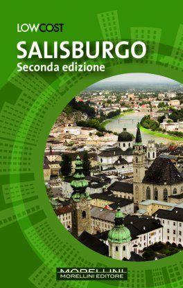 Salisburgo - Cheshire Susi - Morellini - libro Morellini Editore