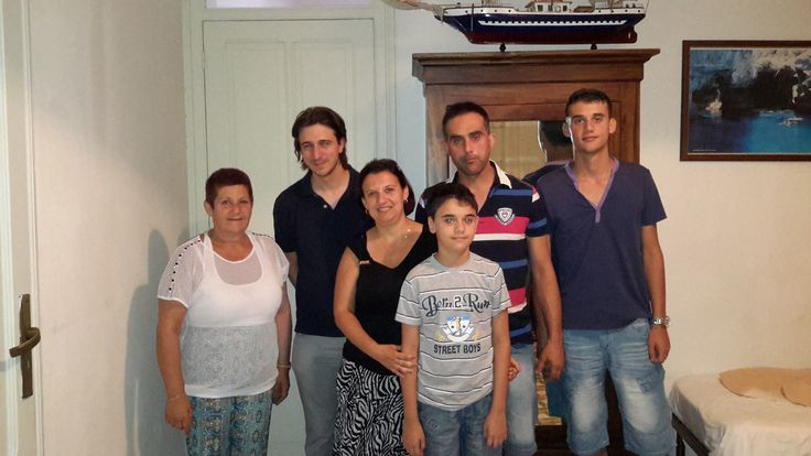 Nice maltese people! :)