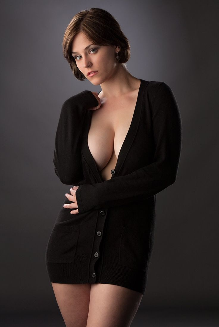 Buy sexy women's bling button henley low