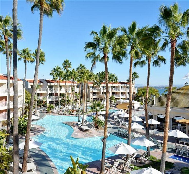 Beach House Hotel Half Moon Bay: 24 Best Humphrey's Half Moon Inn & Suites Images On