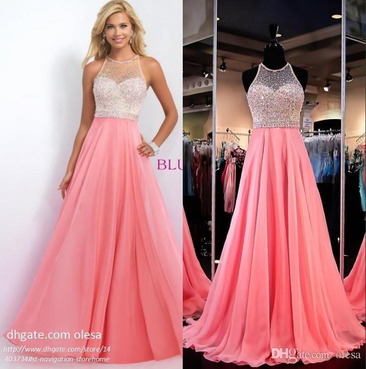 14 best 2017 Prom Dresses images on Pinterest | Formal evening ...