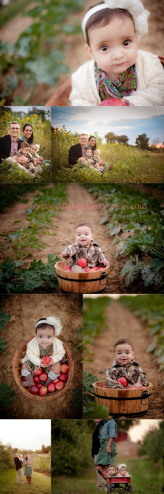 moooo | Pittsburgh's best child and family photographer » Munchkins and Mohawks Photography | Portraits by Tiffany Amber