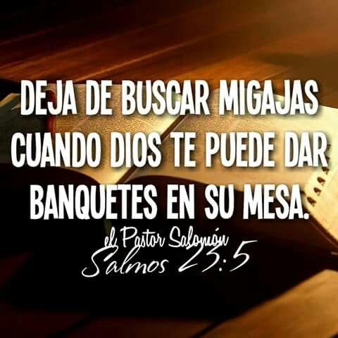 Salmos 23:5