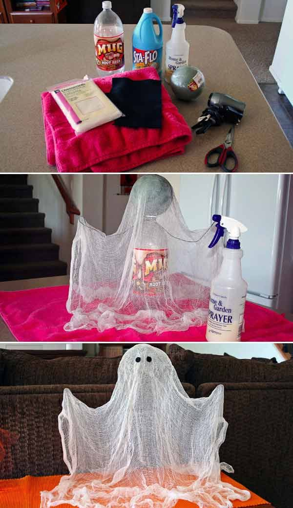 spooky diy decorations for halloween 600 1039 marcia and jay pinterest gardens. Black Bedroom Furniture Sets. Home Design Ideas