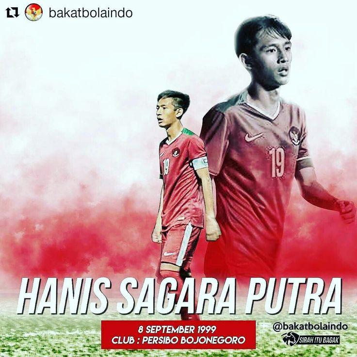 Hanis Sagara Putra 😍