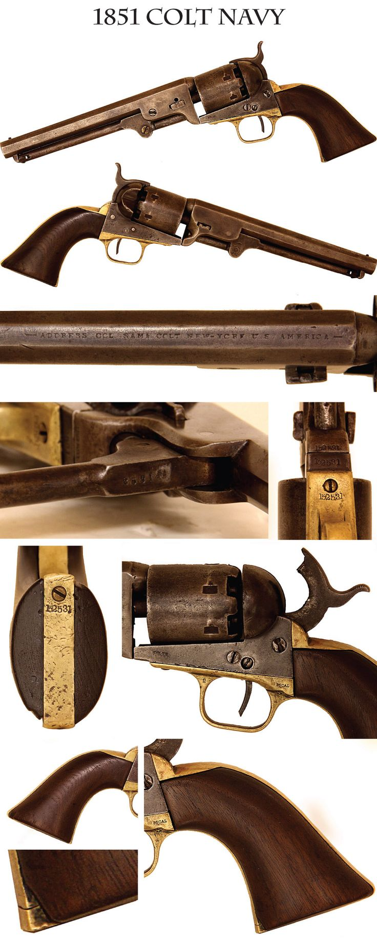 Teddy roosevelt guns to be displayed at nra national - Find This Pin And More On Firearms Of The Old West