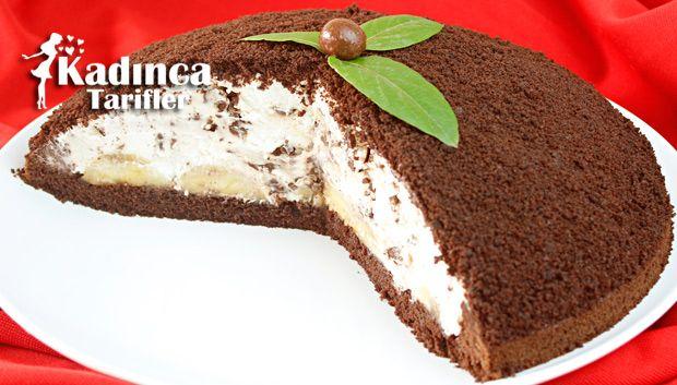 Köstebek Pasta Tarifi | Kadınca Tarifler | Kolay ve Nefis Yemek Tarifleri Sitesi - Oktay Usta