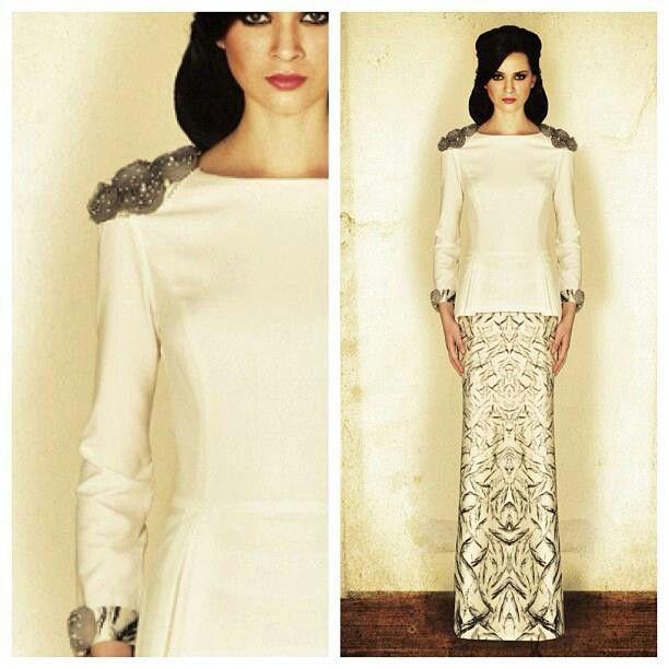 Jovian Mandagie | Dresses | Pinterest