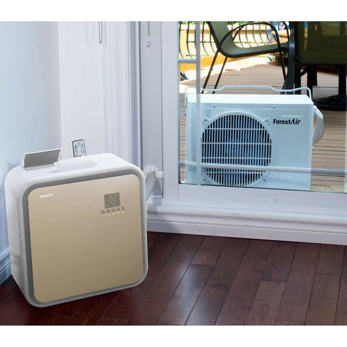 Lennox Ultimate Comfort System Through Costco Residential