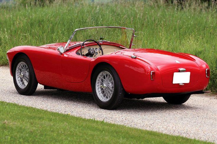 12 of the best classic British sports cars #british #