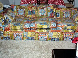 Image result for the ugliest sofa couch