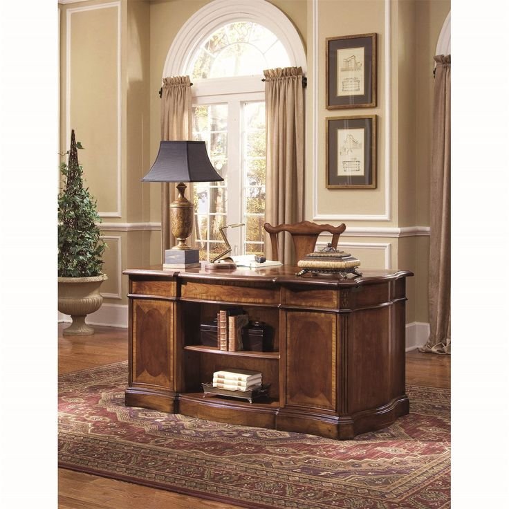 Shop For Hooker Furniture Belle Grove Desk, And Other Home Office Desks At Quality  Furniture In Murfreesboro, TN.