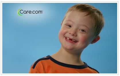 Feel Good Story of the Week: A kid with Down Syndrome in a TV commercial = Progress!- Pinned by @PediaStaff – Please Visit  ht.ly/63sNt for all our pediatric therapy pins