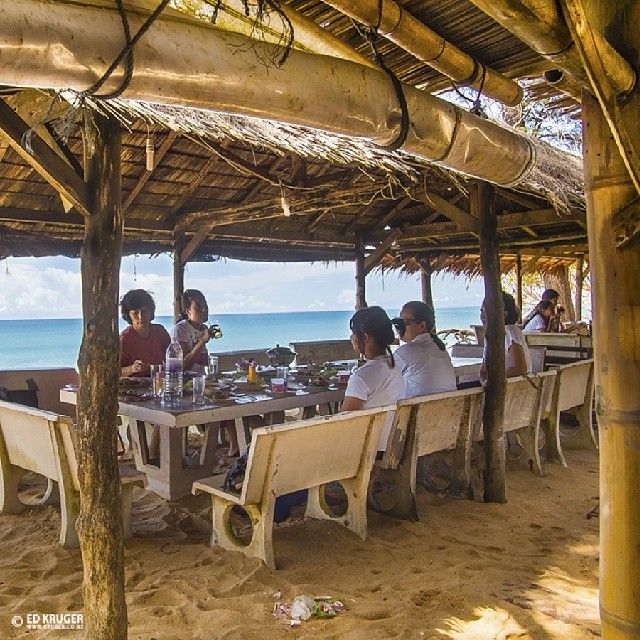 "@ed_kruger's photo: ""Local eatery, Phuket Island, Thailand"""