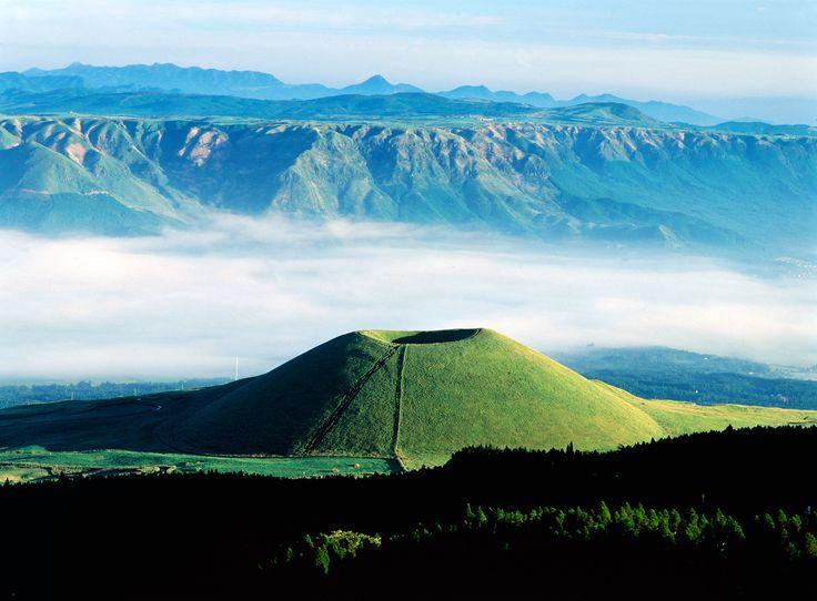 九州にあった「至極の絶景」32選 - Find Travel 米塚【熊本県】