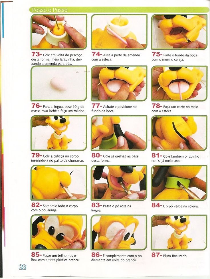 Pluto Tutorial Part 6