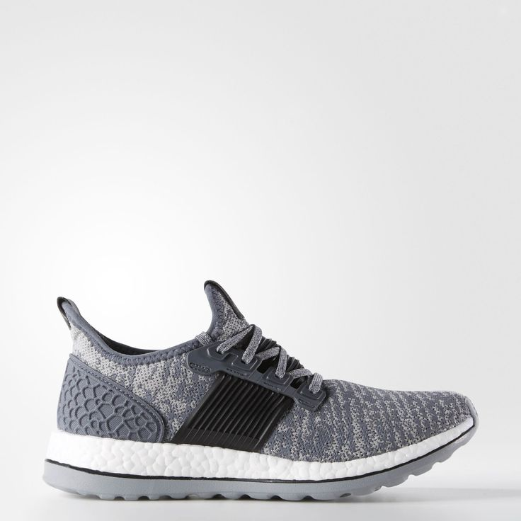 adidas Pure Boost ZG Shoes Black