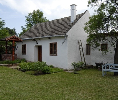 Káli Cottages at Lake Balaton - Garden Cottage