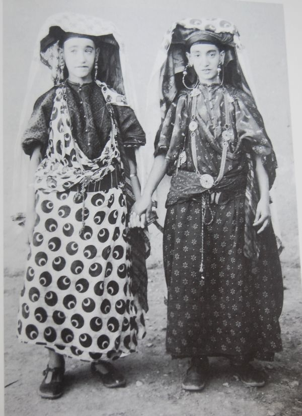 46 Best Images About Femmes Women Du Maghreb Avec
