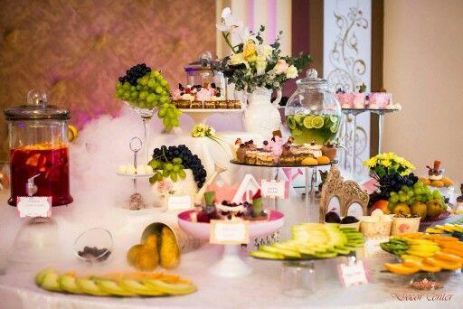 Un candy bar reuşit? Personalizează-l aşa cum vrei. #candybar #wedding #sweet